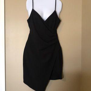 Black Mini-Dress